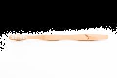 ECOfeel Bambuhammasharja aik. valkoinen aikuisille X1 kpl