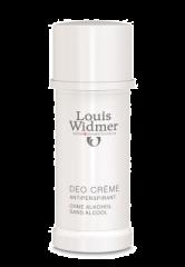 LW Deo Cream antiperspirant perf 40 ml