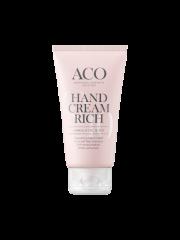 ACO BODY HAND CREAM RICH P HAJUSTETTU  75 ml