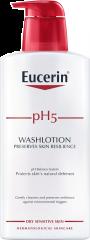 Eucerin pH5 Washlotion w/o parfume 400 ml