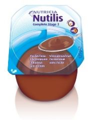 NUTILIS COMPLETE STAGE 2 KAAKAO X4X125 G